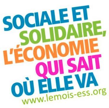 L conomie sociale et solidaire - Chambre de l economie sociale et solidaire ...